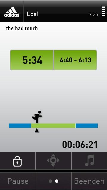 Sept. 2012: 117km in 12,2 Stunden