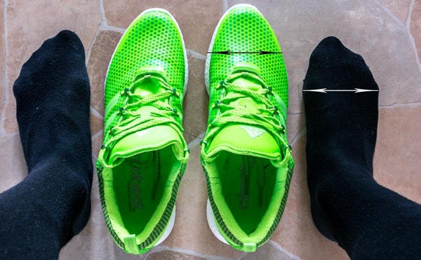 Test Adidas Climaheat Rocket Boost