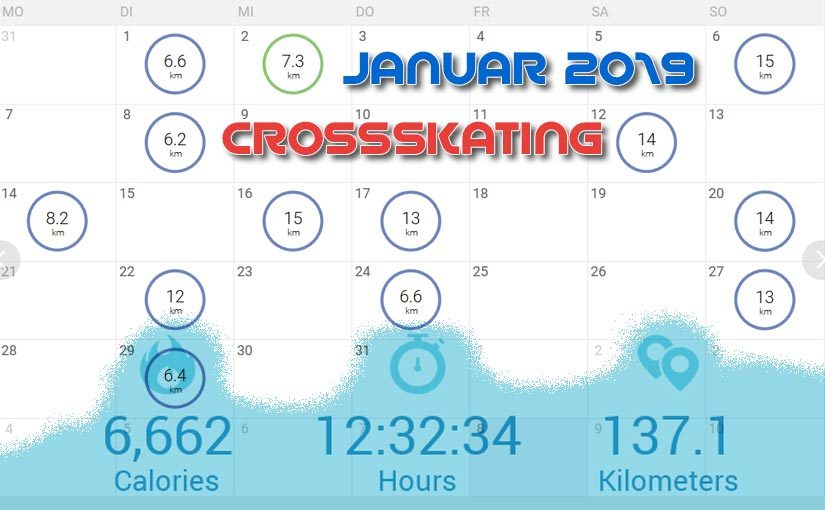 Wintertraining Jan.19
